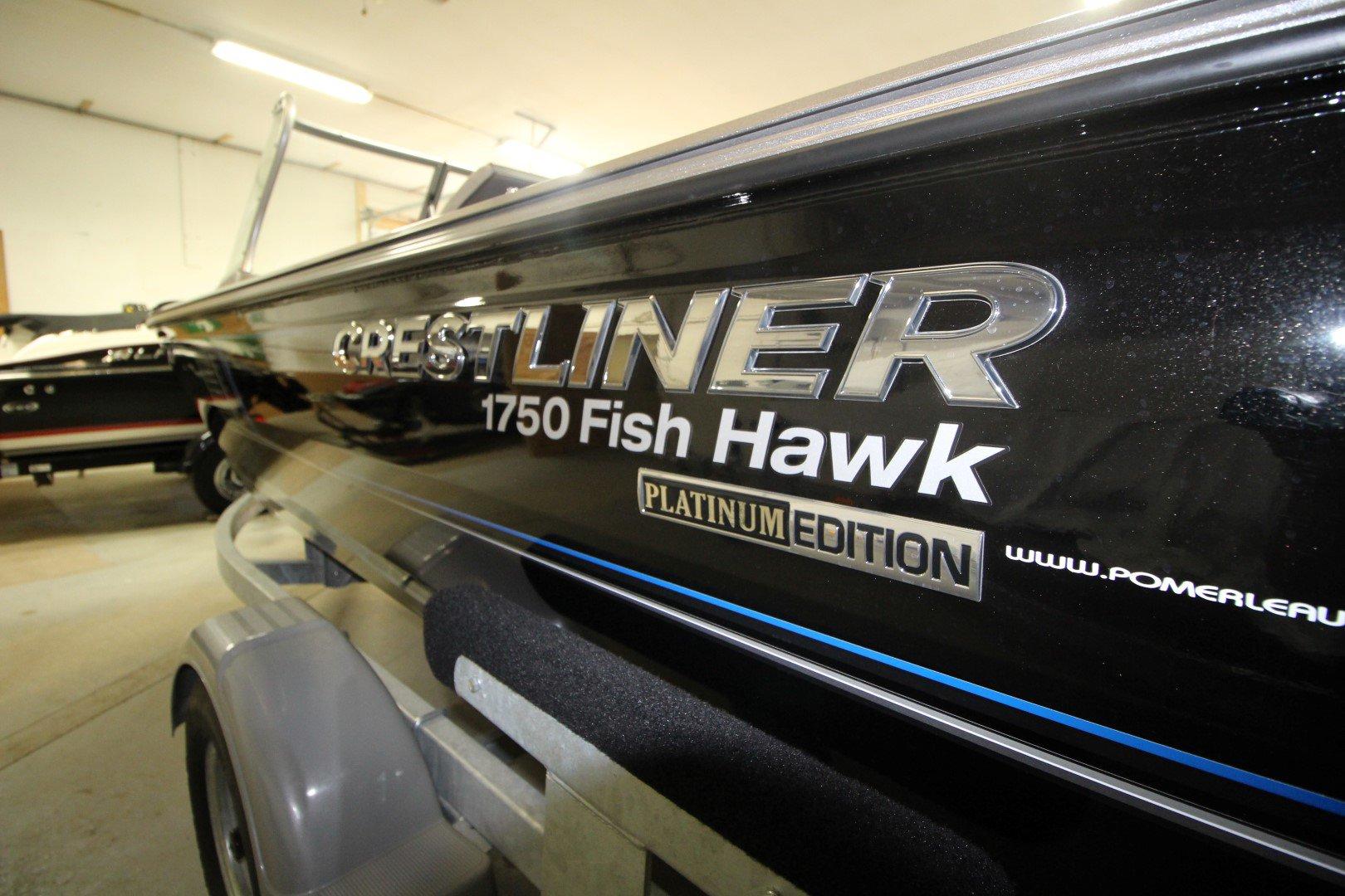 Crestliner FishHawk 1750 WT - IMG_2198