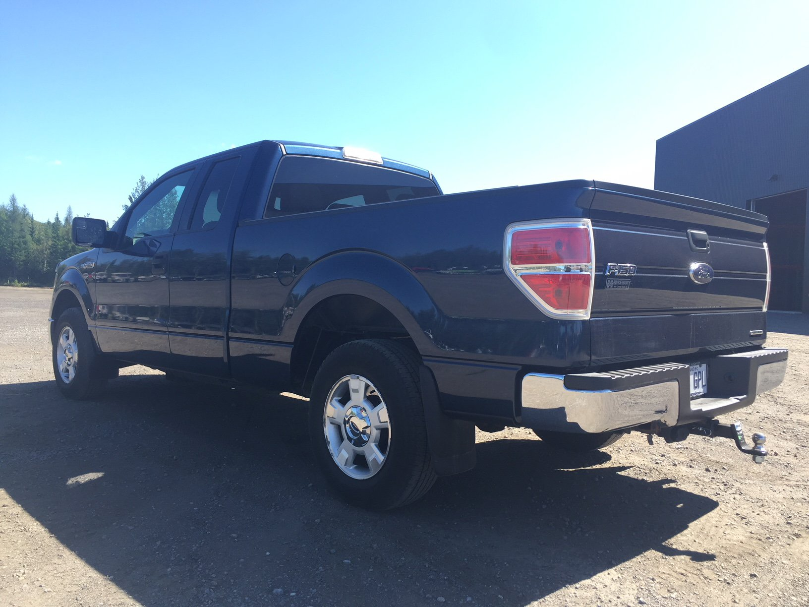 Ford F150 - IMG_2249